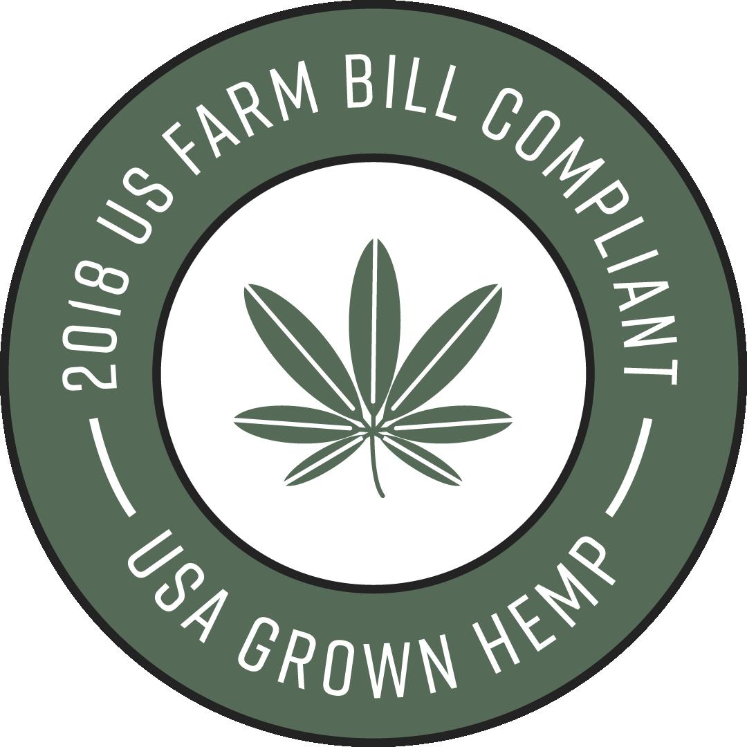 Badge-2018 US Farm Bill